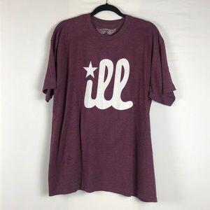 SAVVY • Phillies Shirt